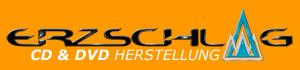 Erzschlag - Ihr Partner für CD & DVD Herstellung