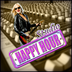 Studio Happy Hour